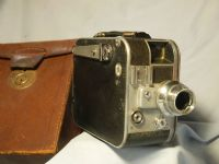 '                 16mm Movikon 16 + Cassette -RARE- ' Zeiss Movikon K-16 16mm Camera -NICE- £129.99